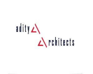 aditya architects logo