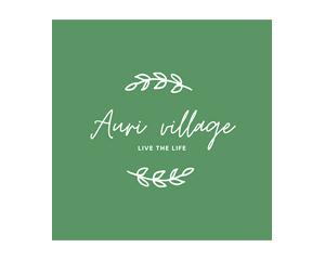 auri village logo